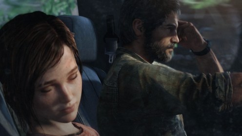 The Last of Us Gameplay (12)