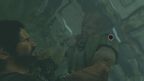 The Last of Us Gameplay (2)