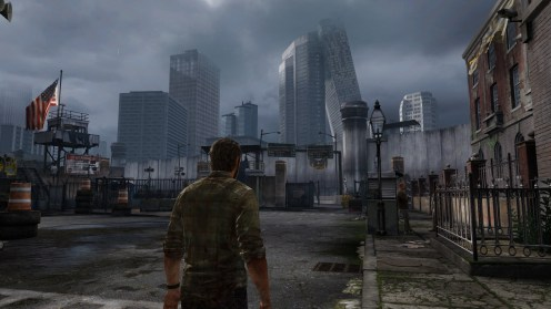 The Last of Us Gameplay (6)