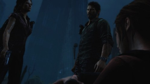 The Last of Us Gameplay (9)