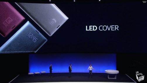 LED Cover - Samsung Galaxy Note 4