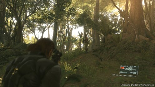 Metal Gear Solid V TPP Gameplay (8)