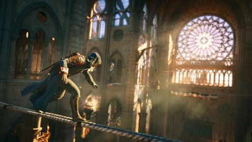 Assassins Creed Unity - Ubisoft 9