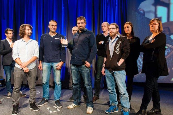 Prix du meilleur jeu sur console de salon - Styx : Master of Shadow - Crédits photos AFJV