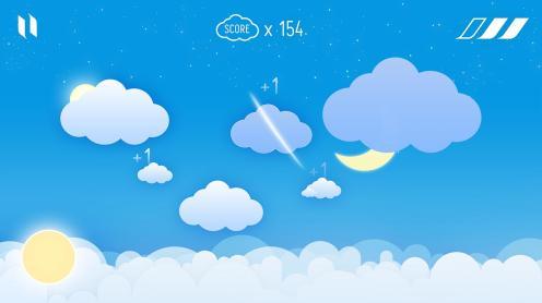 Cloud Slicer - Air France 1