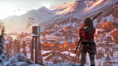 Rise of The Tomb Raider Screenshot 10