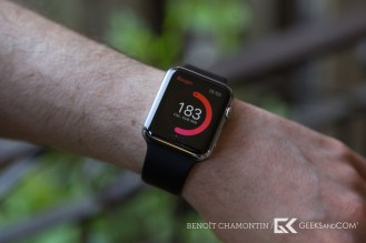 Apple Watch - Test Geeks and Com -10