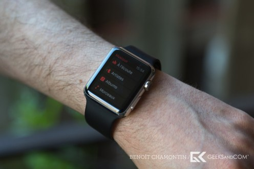 Apple Watch - Test Geeks and Com -21