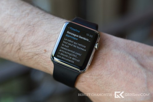 Apple Watch - Test Geeks and Com -23