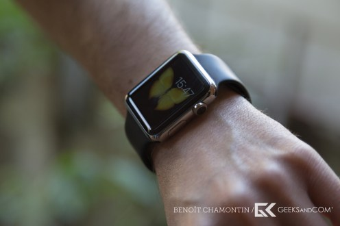 Apple Watch - Test Geeks and Com -4