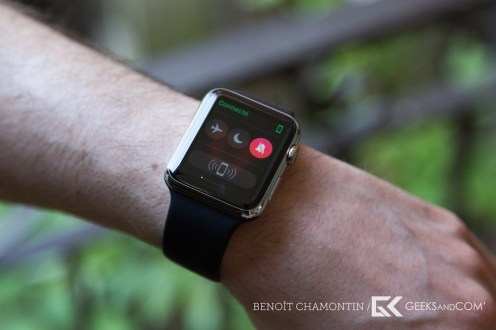 Apple Watch - Test Geeks and Com -7