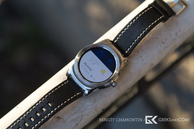 LG Watch Urbane - Test Geeks and Com -11
