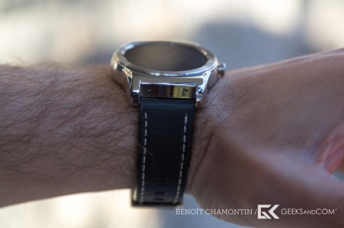 LG Watch Urbane - Test Geeks and Com -2