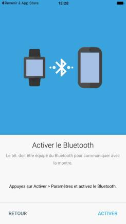 Android Wear for iOS 4