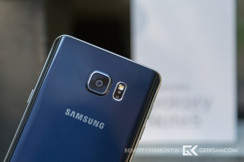 Samsung Galaxy Note 5 - Test Geeks and Com -7