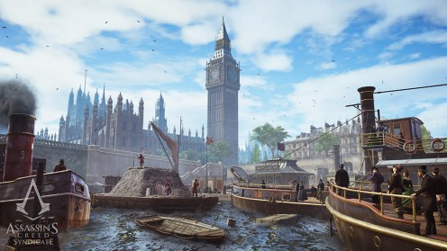 Assassin's Creed Syndicate - 11