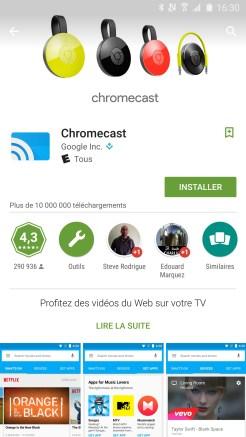 Chromecast Configuration 02