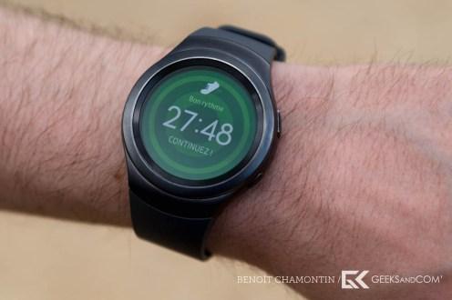 Samsung Gear S2 -3