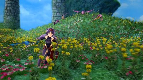 Sword Art Online Lost Song 12