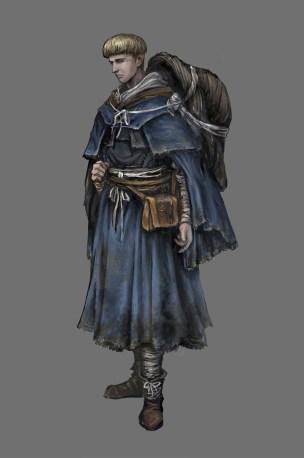 Dark Souls III Artwork 5