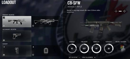 rainbow six siege DLC operation black ice 4