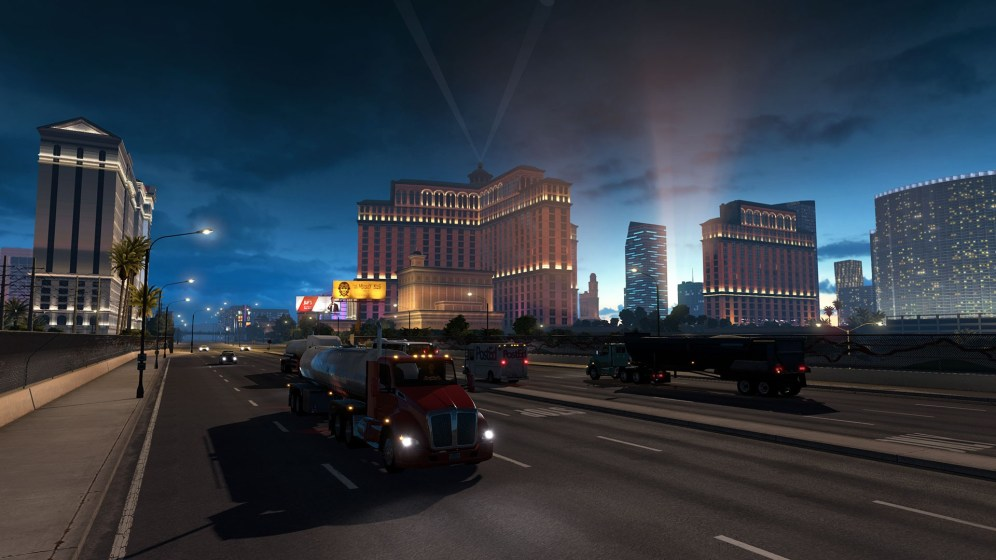 American Truck Simulator - 06