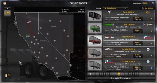 American Truck Simulator - 04