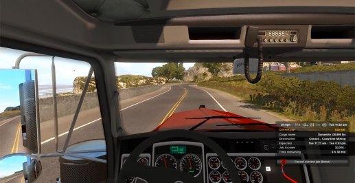 American Truck Simulator - 03