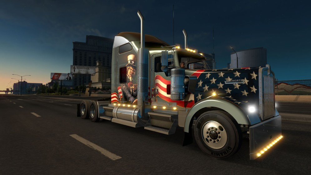 American Truck Simulator - 02