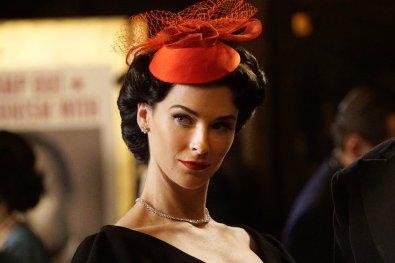 Agent Carter - Dottie Underwood