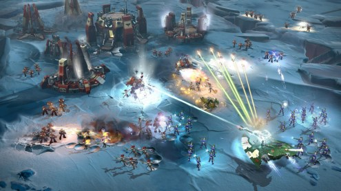 Dawn of War III - 4