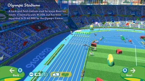 Mario et Sonic aux Jeux olympiques de Rio 2016 5
