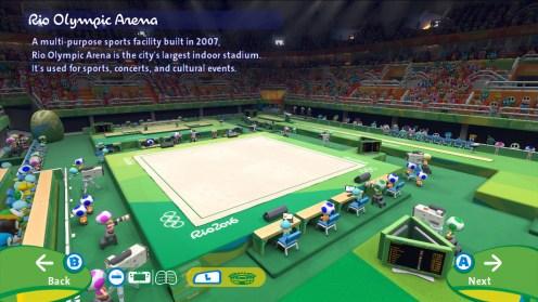Mario et Sonic aux Jeux olympiques de Rio 2016 6