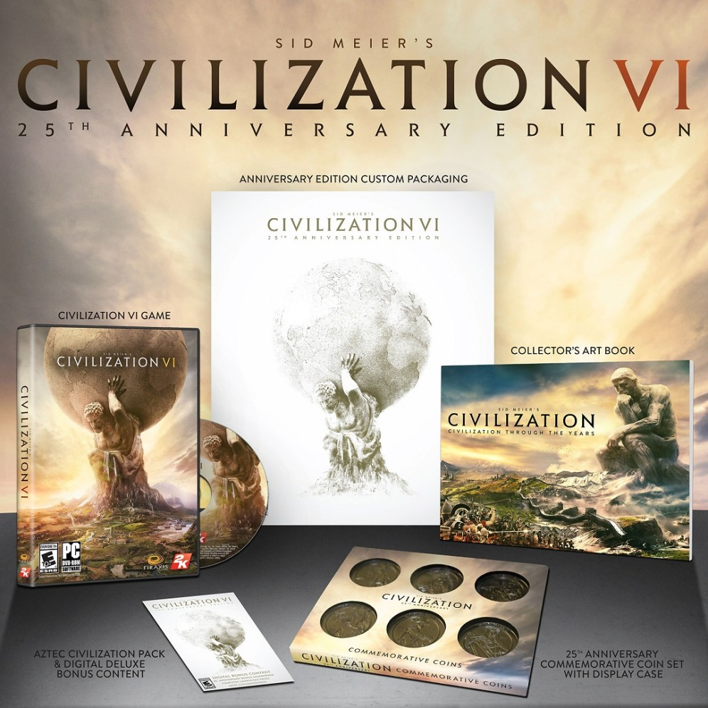 Civilization IV - Collector Edition
