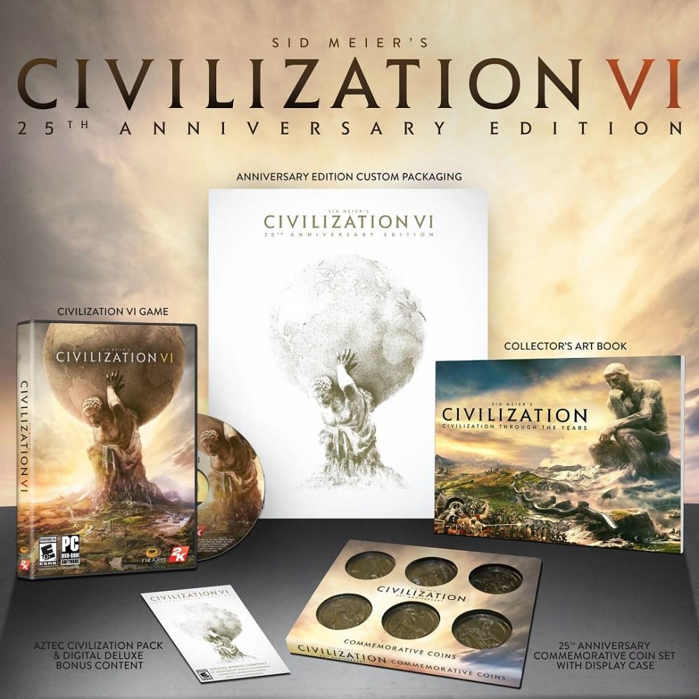 Civilization IV - Collector Edition