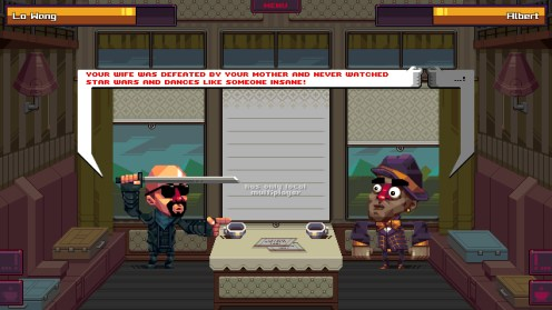 Oh... Sir !! The Insult Simulator (1)