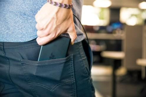 Razer Power Bank - Battery Pack Laptop - Poche arriere