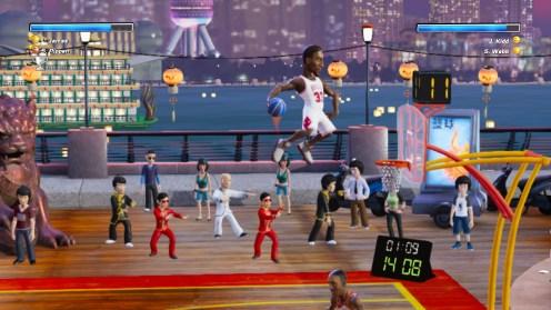 NBA Playgrounds (14)