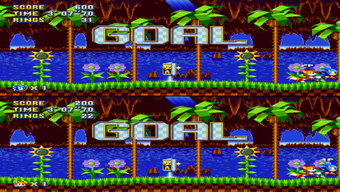 Sonic Mania_Competition