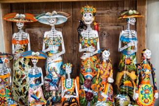 Dia-De-Los-Muertos-Squelette