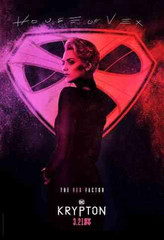 Krypton-Affiche-House-Of-Vex
