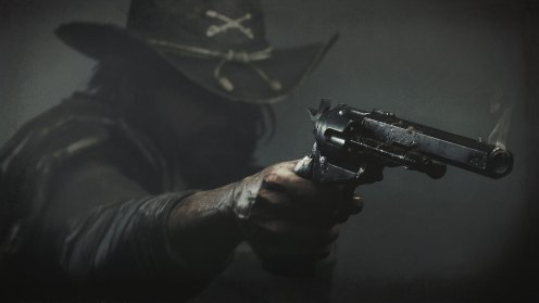 2017_Hunt_Showdown_SmokingGun