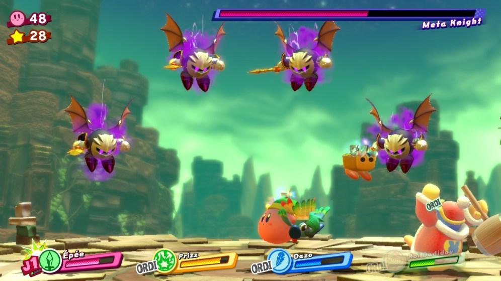 Kirby Star Allies 7