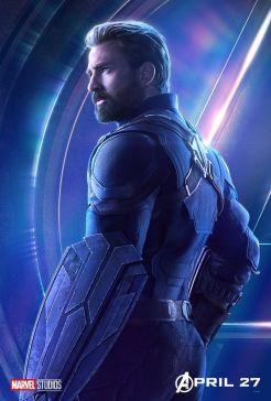 Avengers-Infinity-War-Affiche-Captain-America