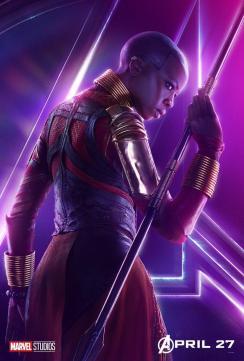 Avengers-Infinity-War-Affiche-Okoye
