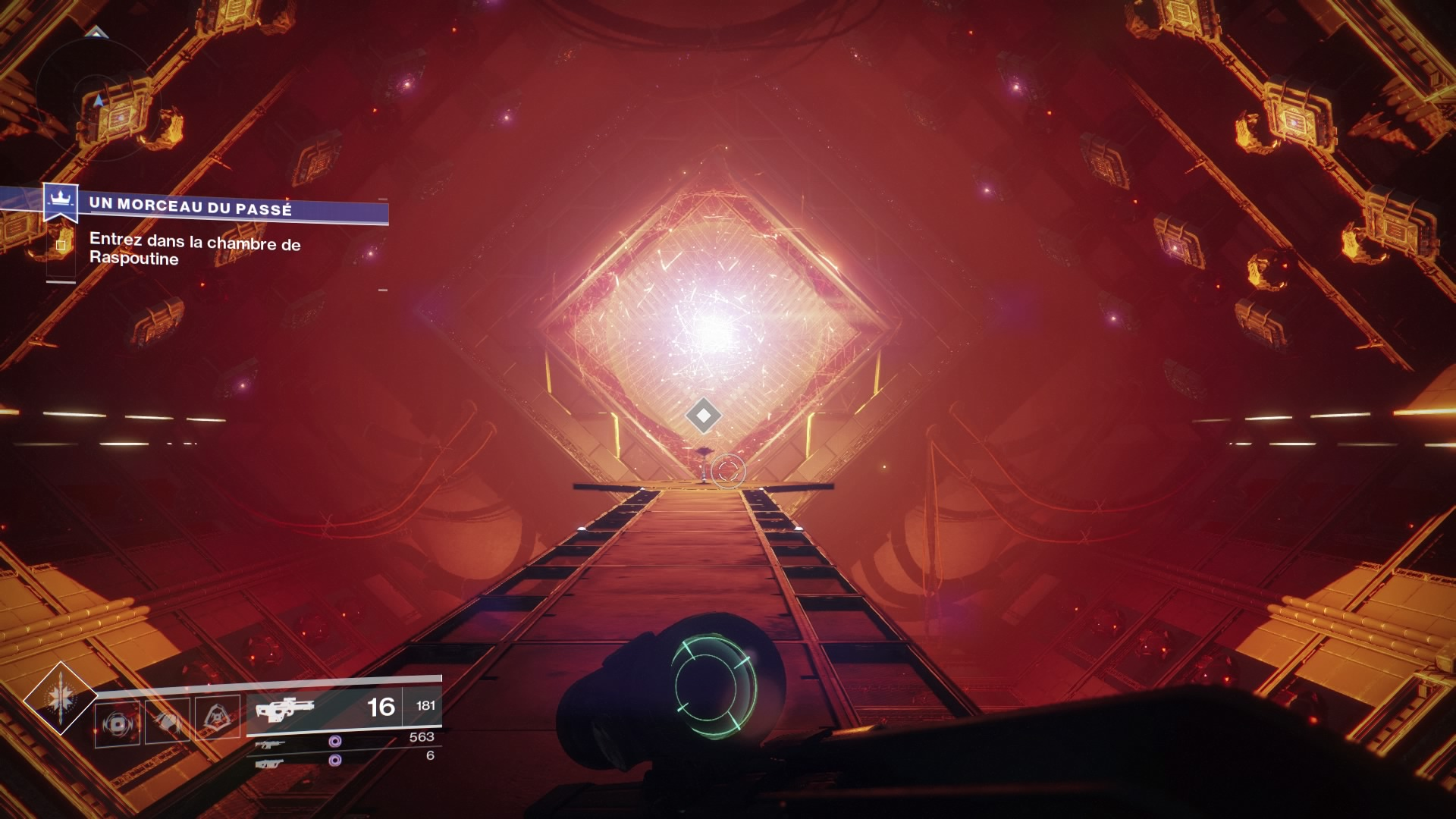 Comment les essais de matchmaking Osiris