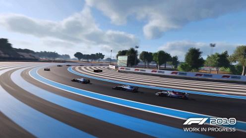 F1 2018 - Screen 12