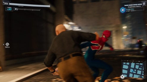 Marvel's Spider-Man - Maggia