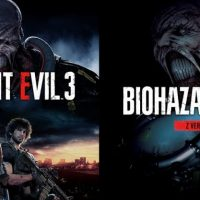 Resident Evil 3 Remake Artwork Leaked Online