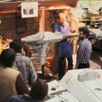 Star Wars: The Original Trilogy ILM Special Effects Behind the Scenes Video